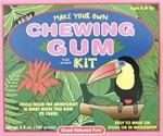 Glee Homemade Chicle Chewing Gum Kit