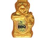 Golden Badger BBQ Sauce