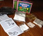 Homemade Chewing Gum Kit