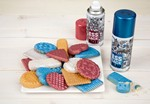 Edible Spray Paint