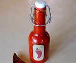 DIY Sriracha - Make Your Own Rooster Sauce