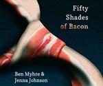 Fifty Shades of Bacon Cookbook