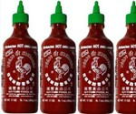 Sriracha Lollipops - the Rooster Sauce