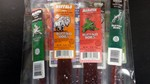 Wild Game Jerky Sampler Pack
