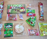 A Monthly Taste of Japan Box