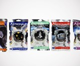 Astronaut Ice Cream Variety Pack