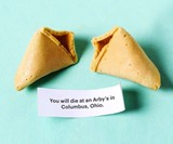 Cards Against Humanity Fortune Cookies
