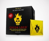 Cocoa Loco Choco Challenge