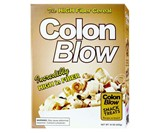 Colon Blow Granola