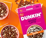 Dunkin' Coffee Cereals
