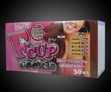 F-Cup Cookies