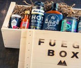 Fuego Box Craft Hot Sauce Club