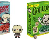 FunkO's - Funko Pop Toy Cereal
