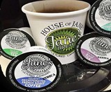 Jane's Brew Cannabis-Infused Coffee