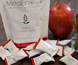 MealEnders Signaling Lozenges for Appetite Control