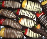 Packaged Chocolate Covered Jalapenos