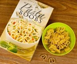 Pasta Boobs