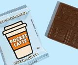 Pocket Latte - Coffee in a Bar