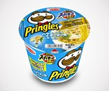 Pringles-Flavored Instant Ramen Noodles