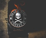 Pumpkin Spice Death Wish Coffee