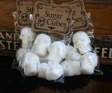 Sugar Cube  Skulls