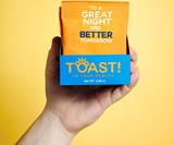 Toast! Before You Drink Gummies