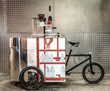 Velopresso - Espresso Cart Bike