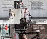 Velopresso - Espresso Cart Trike