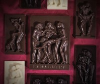 Kama Sutra Chocolates (NSFW)