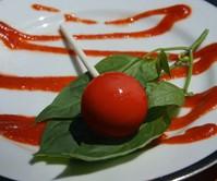 Sriracha Lollipops