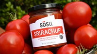 Srirachup - Sriracha Ketchup