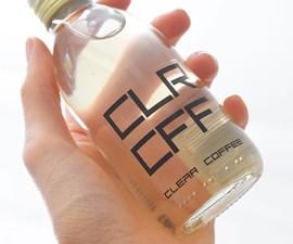 CLR CFF Clear Coffee
