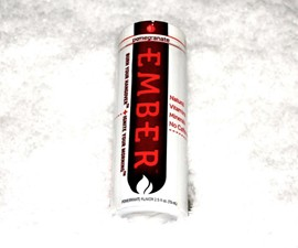 Ember Hangover Burner