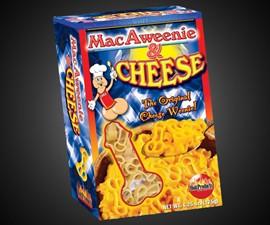 MacAweenie & Cheese