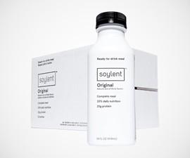 Soylent - Dog Food for Humans
