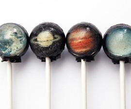 Solar System Suckers