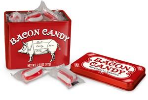 Delicious Bacon Candy