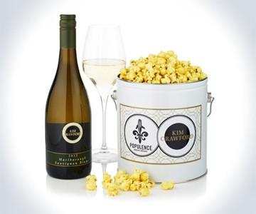Wino Popcorn