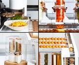 Creator Robotic Hamburger Chef & Restaurant