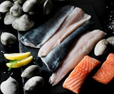 Fulton Fish Market Fish Drop Seafood Subscription Box