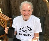 Willie's Remedy - CBD-Infused Coffee from Willie Nelson