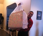 20lb Bag of Cereal Marshmallows