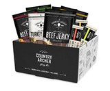 Country Archer Grass-Fed Meat Snacks