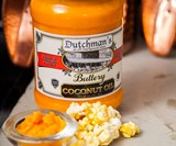Dutchman's Buttery Coconut Oil for Popcorn