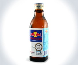 Original Thai Red Bull