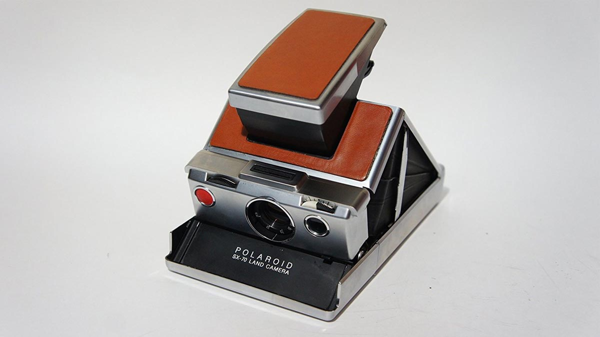 Polaroid Camera Printer For Iphone