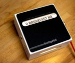 Instaprint Photo Booth, by BREAKFAST