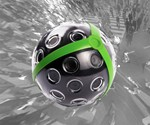 Panono: Throwable Panoramic Ball Camera