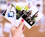 Polaroid Z340 Instant Camera Photo Samples
