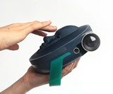 2C3D Tactile Camera for the Blind